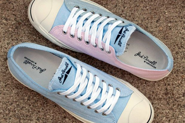 """Converse """"Oxford"""" Jack Purcells #fashion #sneakers #converse #jackpurcells #preppy"""
