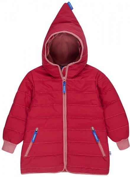Finkid Winterjacke Elli Artic rotrosa | Outdoor Kids