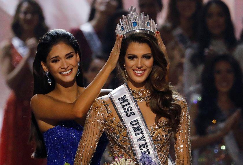 Miss Universe 2017: Cantik sangat ke Samantha Katie James? KUALA