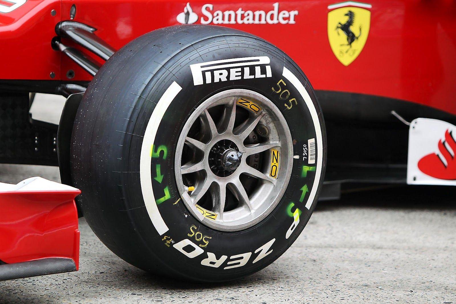 Pneus na Formula 1 - formula1epf.wordpress.com