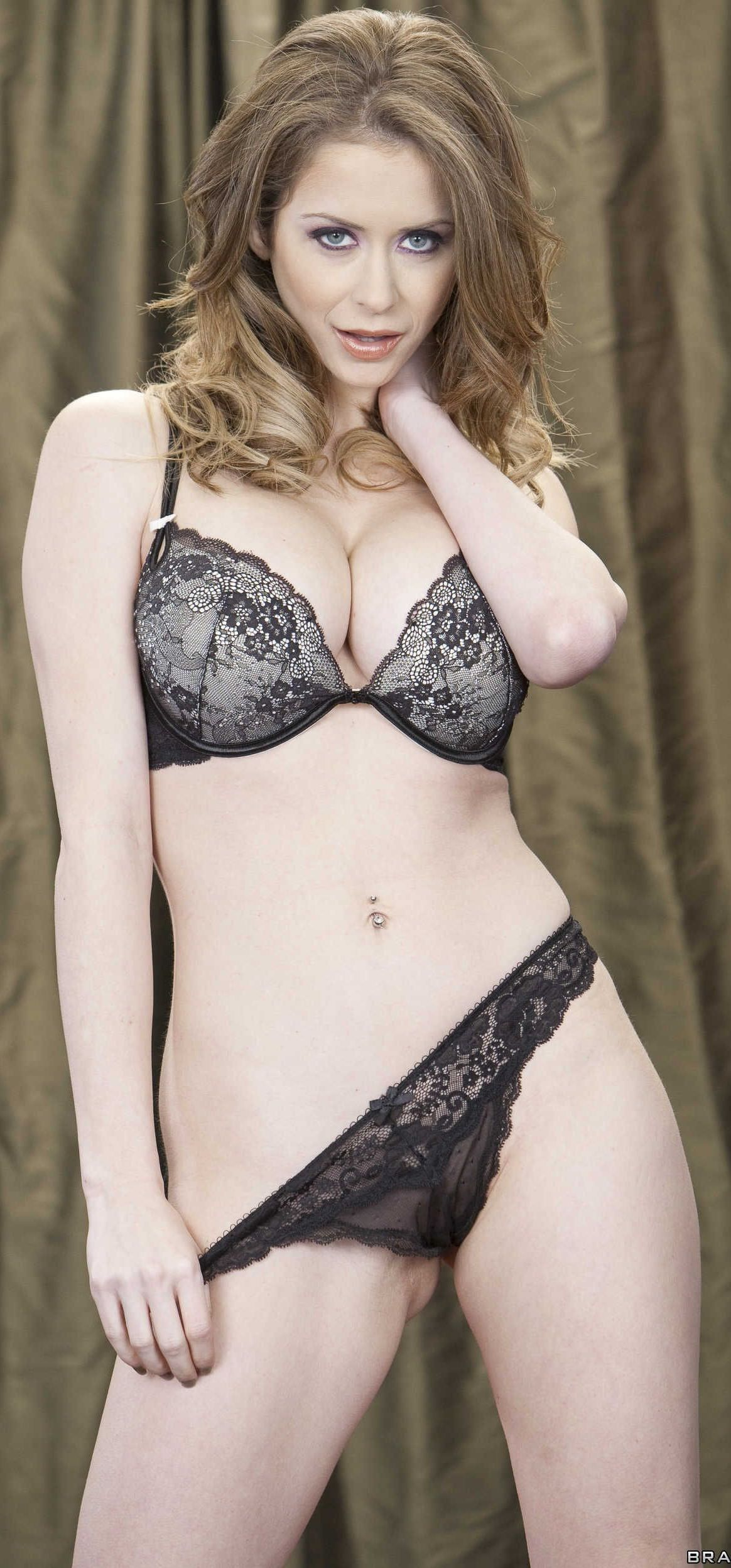 Stoya Black Lingerie Simple emily addison #sexy #pornstar in black #lingerie. | pornstars