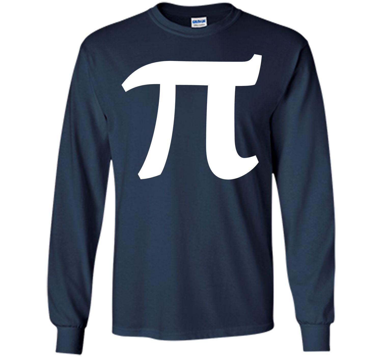 Pi Symbol For Pi Day T Shirt Products Pinterest Pi Symbol