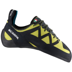 Scarpa Vapor Climbing Shoe | $174.95 Source by