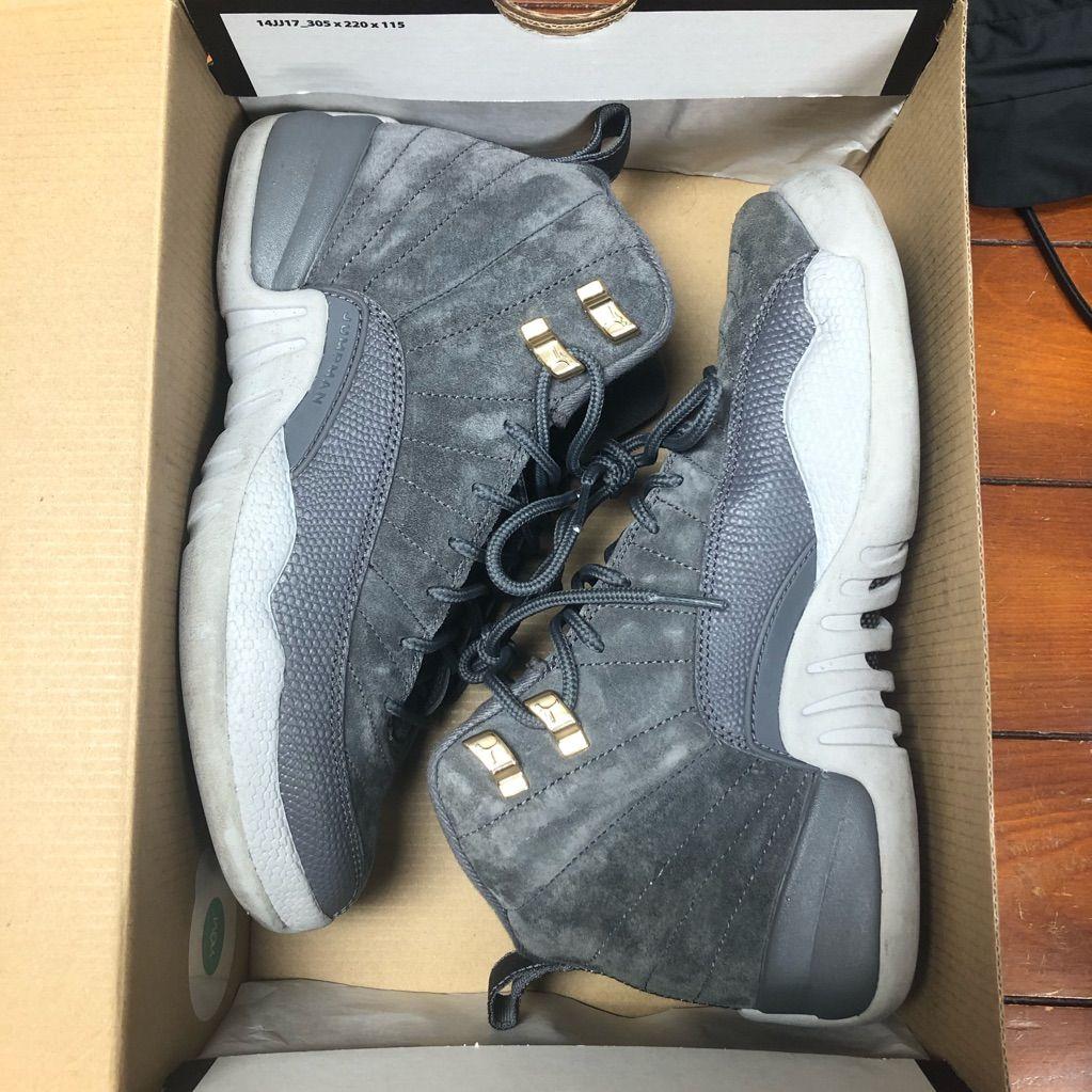 Air Jordan 12 Retro Women's Size 7.5