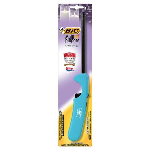 Bic Long Wand Candle Lighter Candle Lighters Bic Lighter