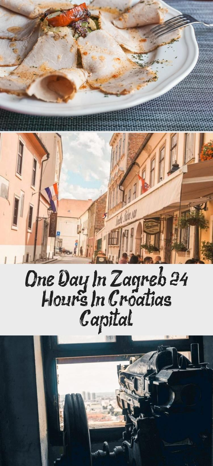 Cool Things To Do In Zagreb Croatia In One Day What To See Where To Eat