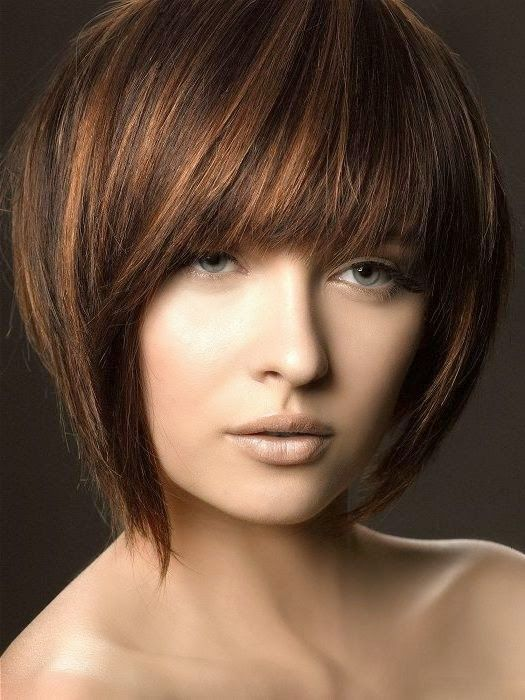 Image result for chestnut brown hair with caramel and copper ...