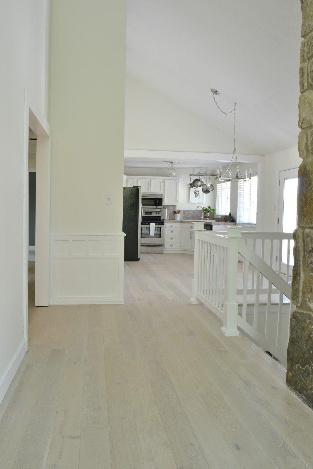 White Wash Wood Floor Tile White washed floors, White