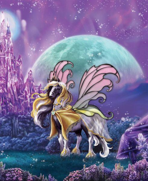 bella sara horse