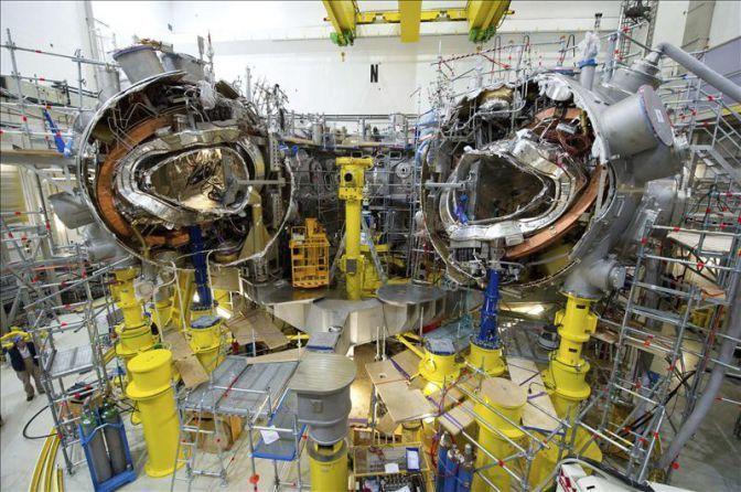ついに日本が核融合炉(人工太陽...