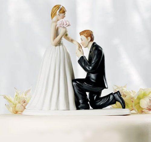 A Cinderella Moment Cake Topper $39.98