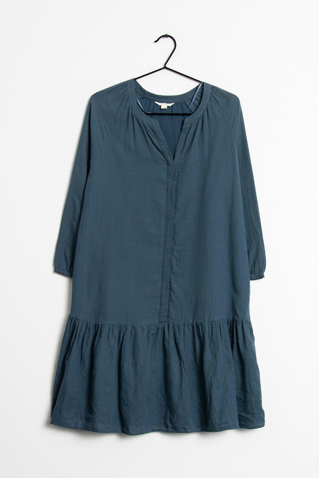 esprit kleid blau gr.m - blaue kleid - ideen von blaue kleid