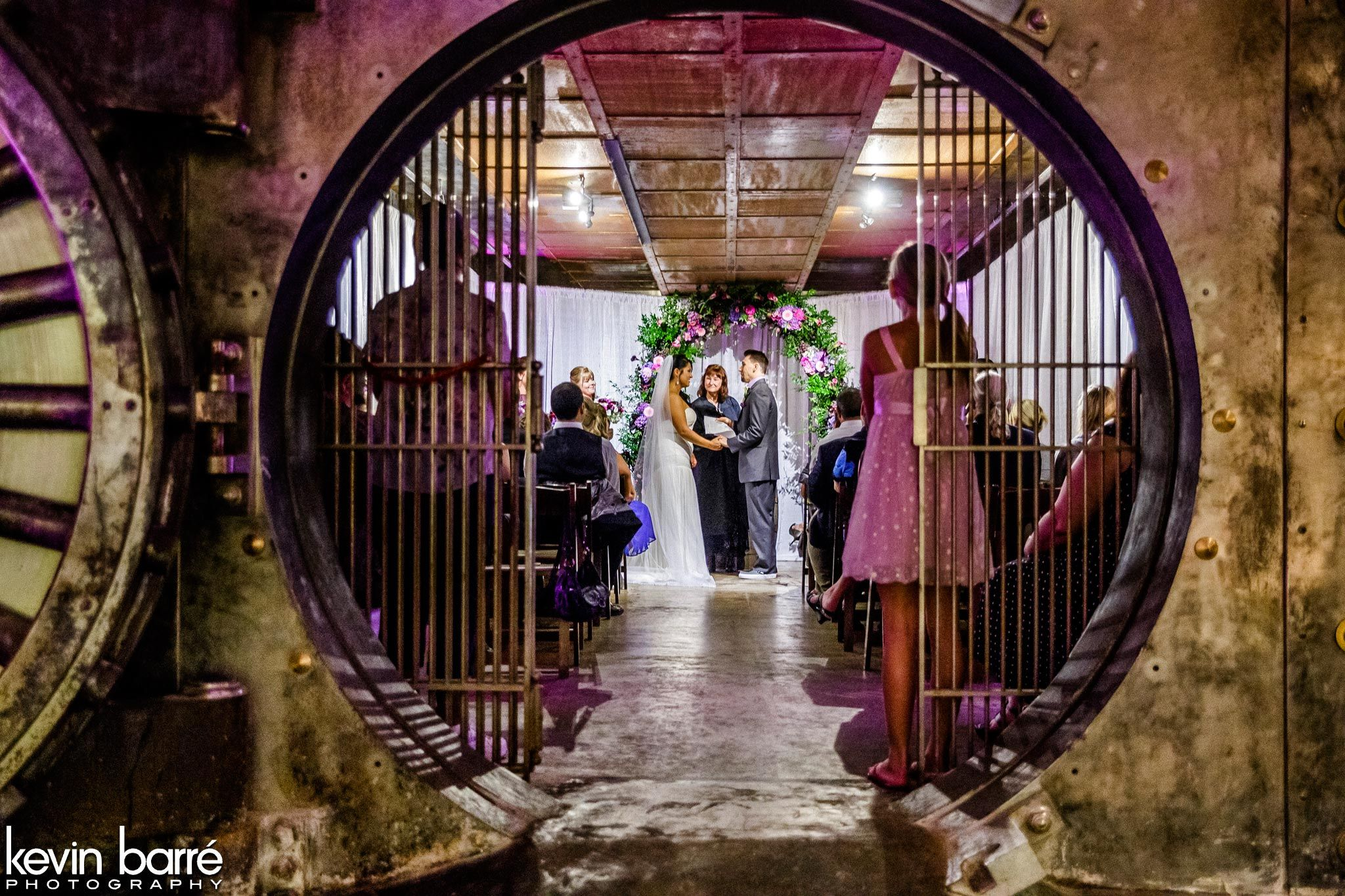 Metro 67 memphis reception wedding sites unique photo wedding were loving this bank vault wedding ceremony at metro 67 in downtown memphis for more information about this unique memphis wedding venue click the image junglespirit Image collections