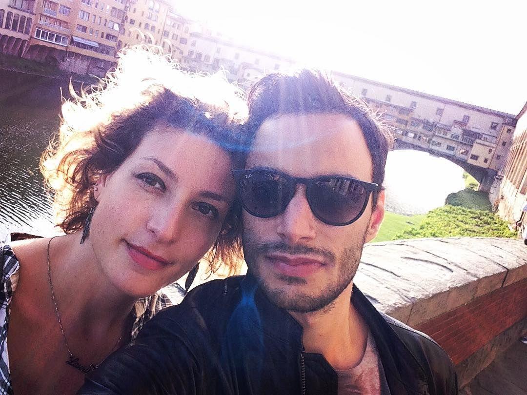#firenze #pontevecchio #Italy #tuscany #domingo #picoftheday @lolivito @_laurabaldi