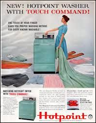 Image Result For Vintage Washing Machine Advertisement