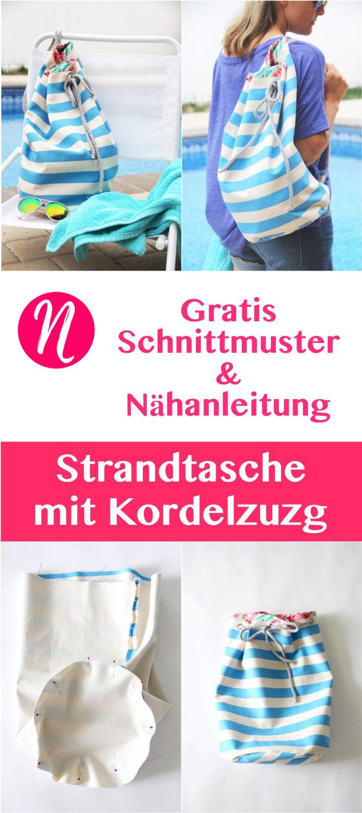 Magazin für kostenlose Schnittmuster, Freebooks und Nähanleitungen ...