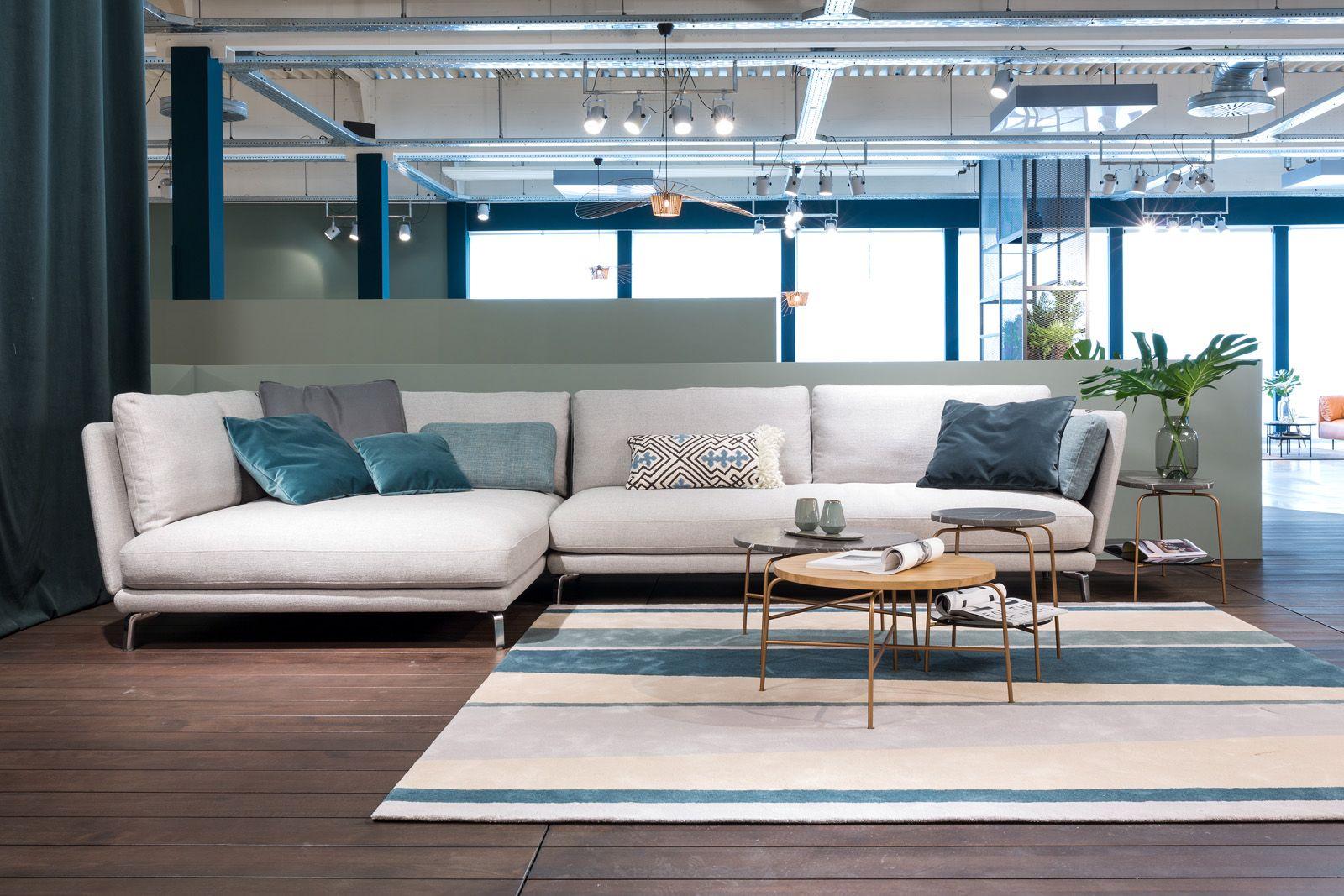 Awe Inspiring Rolf Benz Rondo Brand New Sofa Line From Rolf Benz Alphanode Cool Chair Designs And Ideas Alphanodeonline