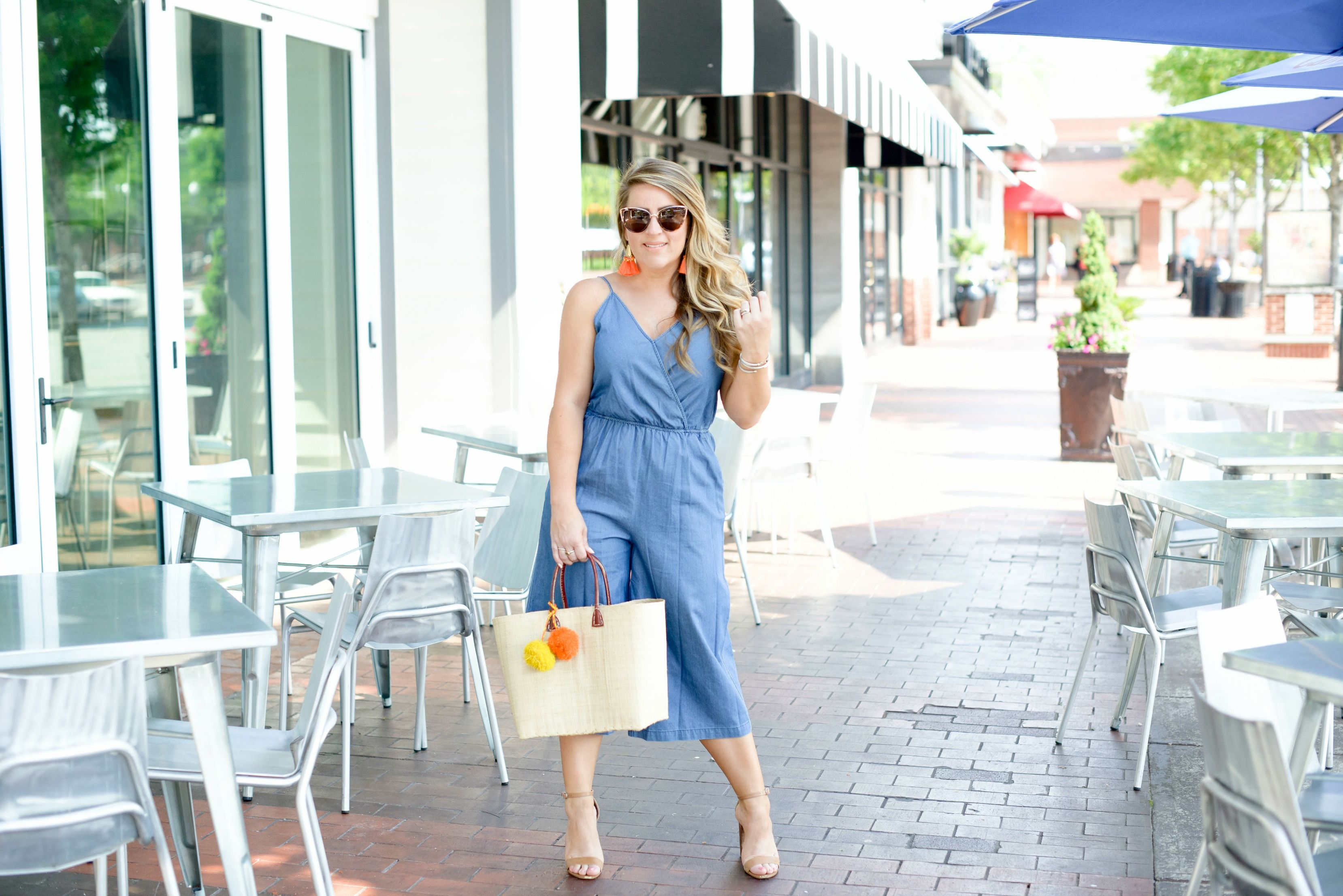 182773e1796 All Denim Jumpsuit