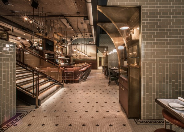 Redesigning Chicago's Burliest Food Experience The