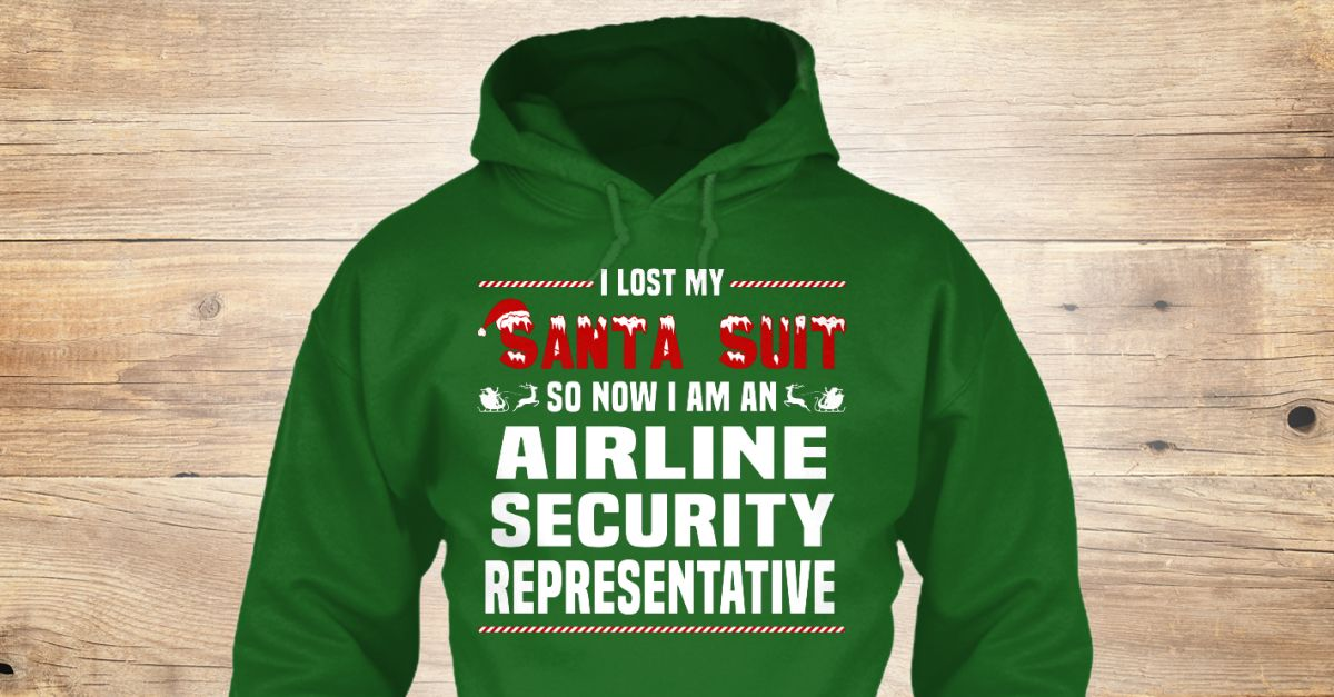 If You Proud Your Job, This Shirt Makes A Great Gift For You And Your Family.  Ugly Sweater  Airline Security Representative, Xmas  Airline Security Representative Shirts,  Airline Security Representative Xmas T Shirts,  Airline Security Representative Job Shirts,  Airline Security Representative Tees,  Airline Security Representative Hoodies,  Airline Security Representative Ugly Sweaters,  Airline Security Representative Long Sleeve,  Airline Security Representative Funny Shirts,  Airline…