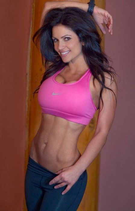 Denise Milani Fitness. Dream body. Now let\'s make that become a ...