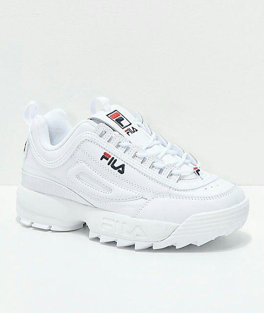 Fila Disruptor ll | Zapatos deportivos