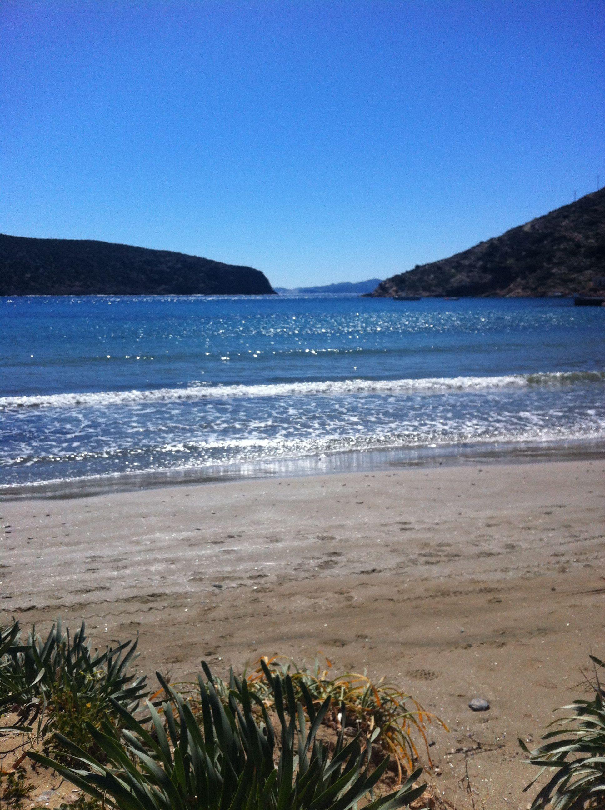 Vathy Sifnos island Greece