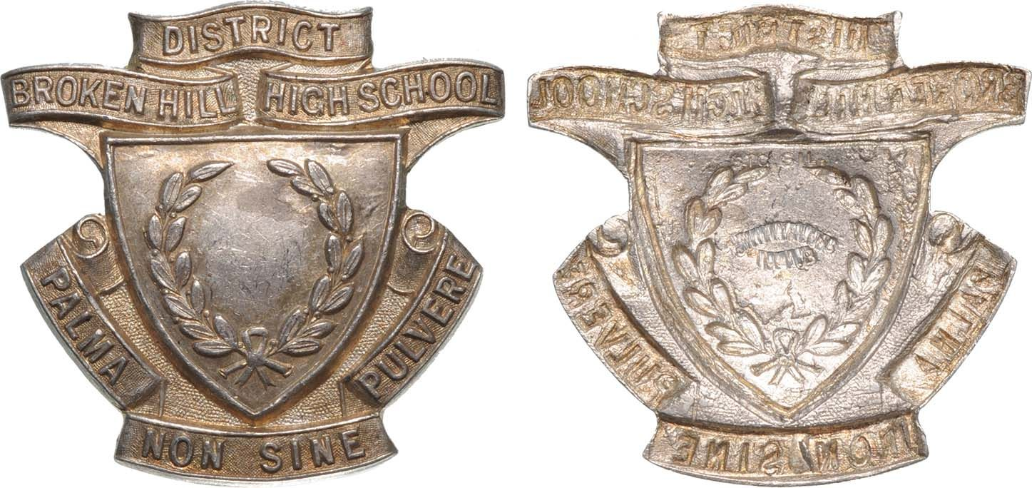 australian school badges School badges, Badge, Melbourne