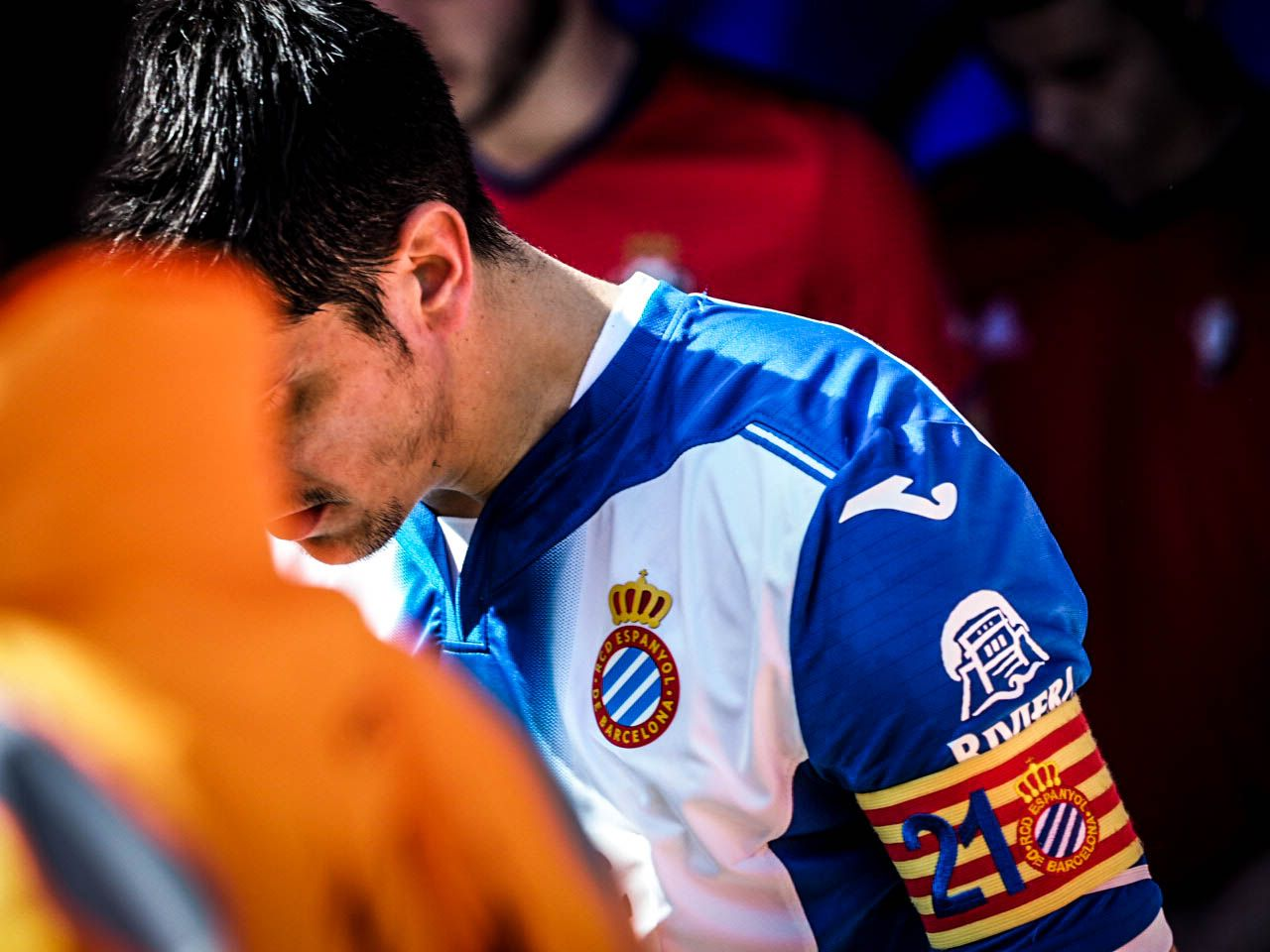 @Espanyol #GerardMoreno #RCDE #EspanyolOsasuna #Pericosen9s #9ine