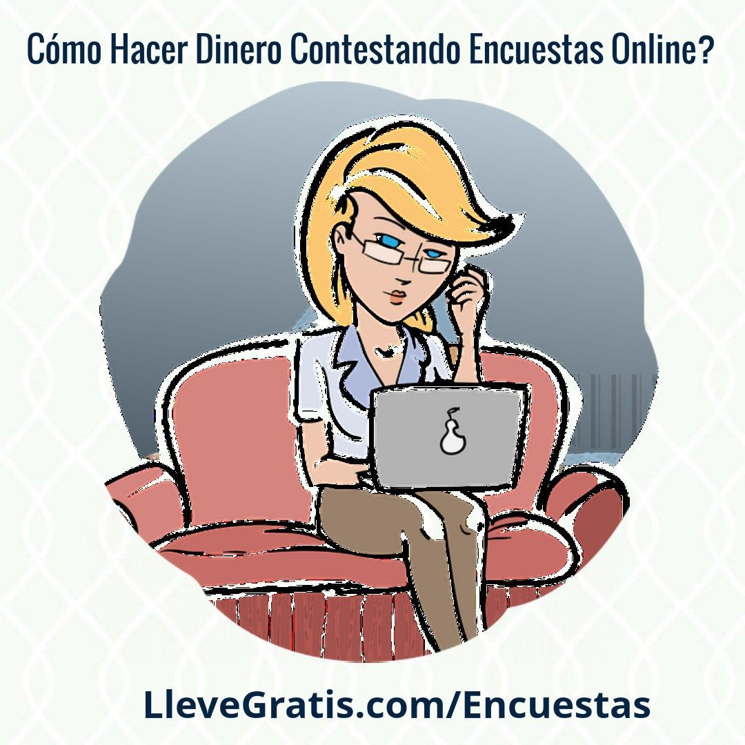 Cómo Ganar Dinero Contestando Encuestas Online Contestar Encuestas Como Ganar Dinero Encuestas Online