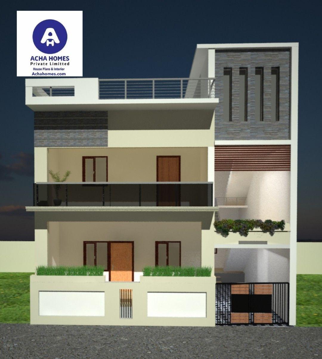 Kerala House Design, House