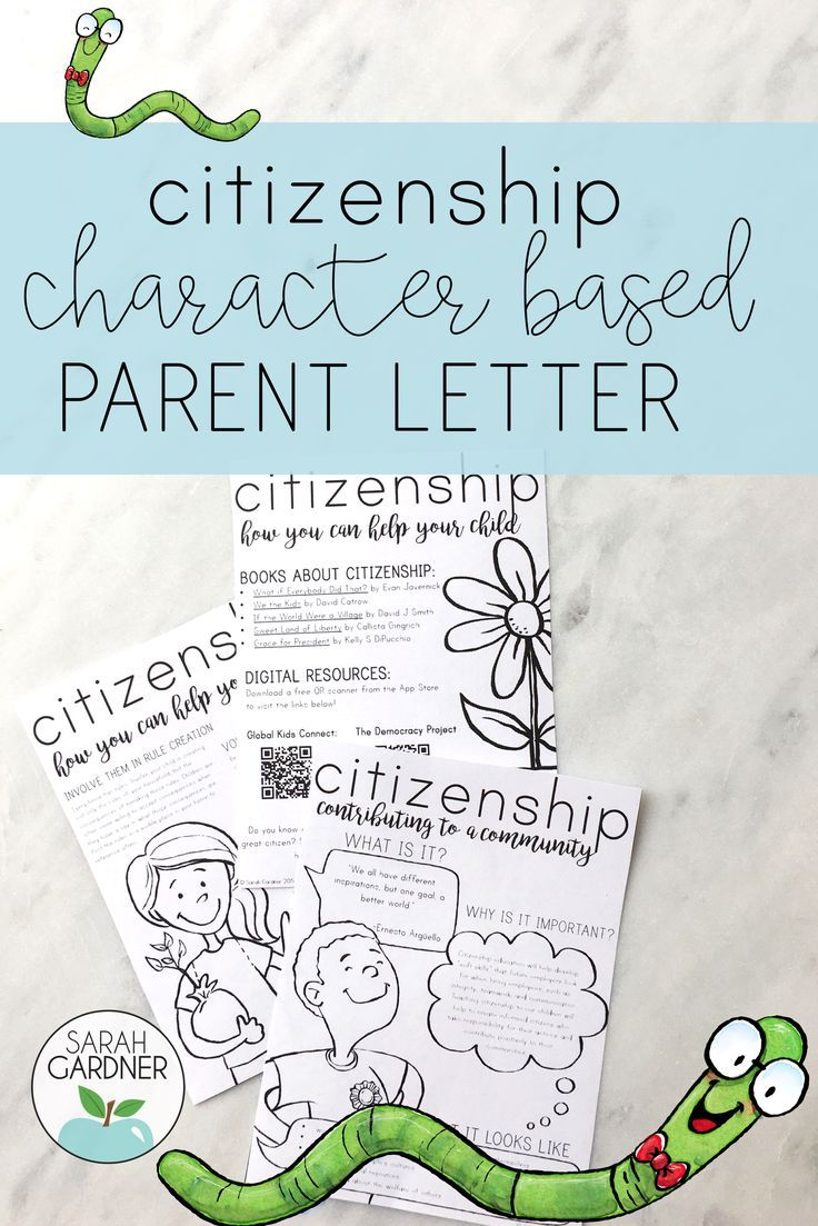 Pin on Character Education