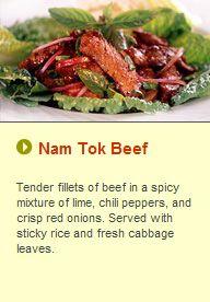 Surin West Thai Cuisine Asian Cuisine Stuffed Peppers Cuisine