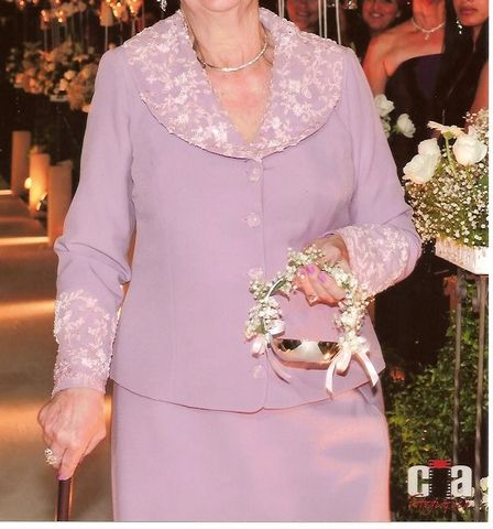 Vestidos de Festa de Casamento Para Senhoras (Dicas no Blog