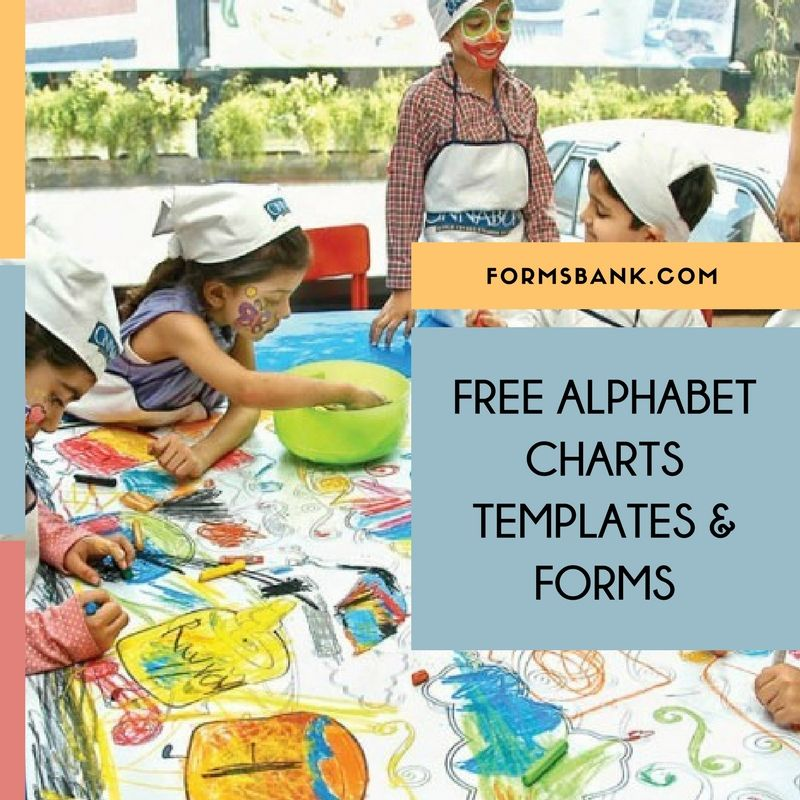 If YouRe Looking For Free Printable Alphabet Charts Templates And