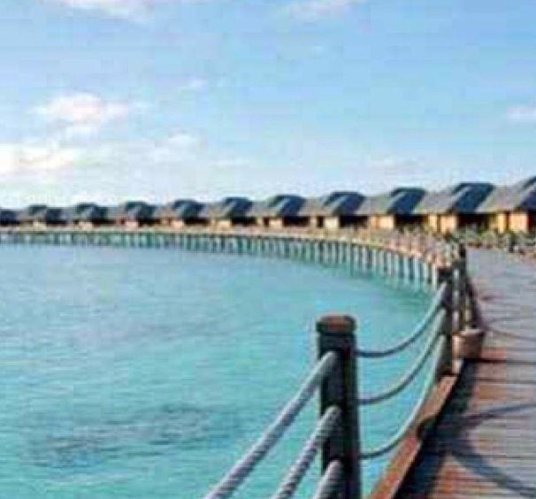 Amna Island Jazan South Saudi Arabia جزيرة آمنة جنوب السعودية جازان
