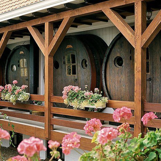 Hotel de Vrouwe van Stavoren; Stavoren, Netherlands
