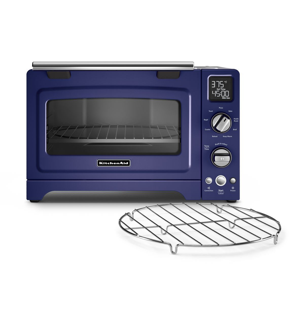 Kitchenaid 12 Convection Digital Countertop Oven Kco275