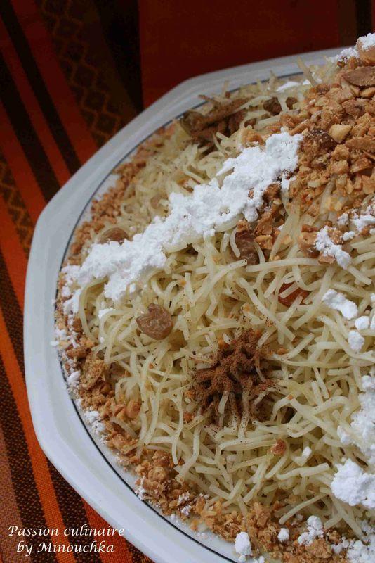 seffa medfouna | Moroccan food en 2018 | Pinterest ...