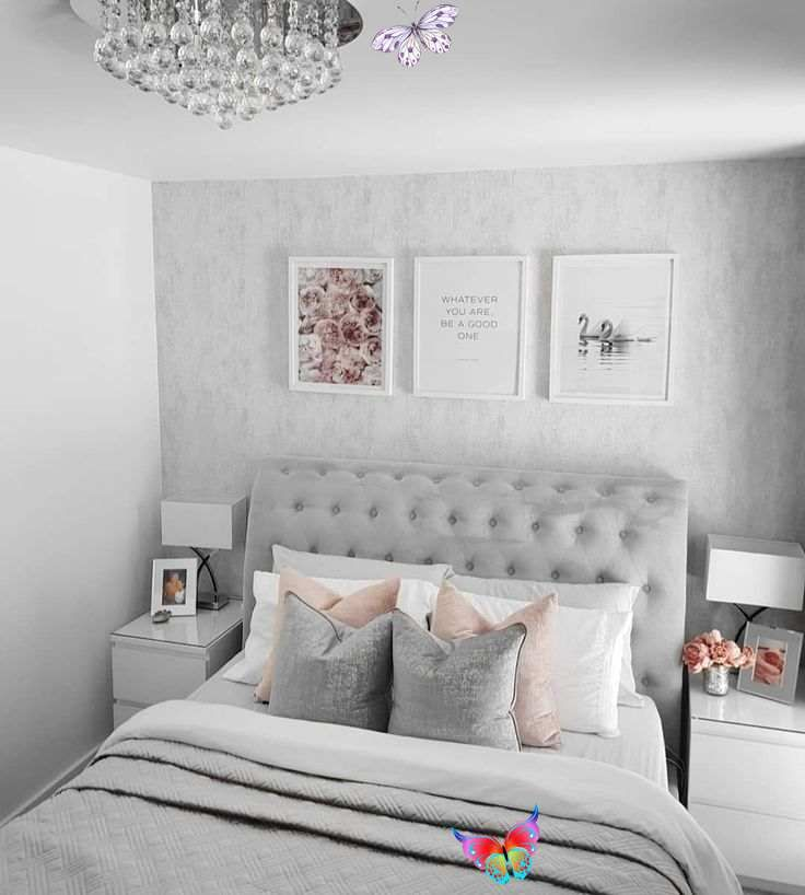 #bedroom decor 5 minute crafts #quotes for bedroom decor # ...