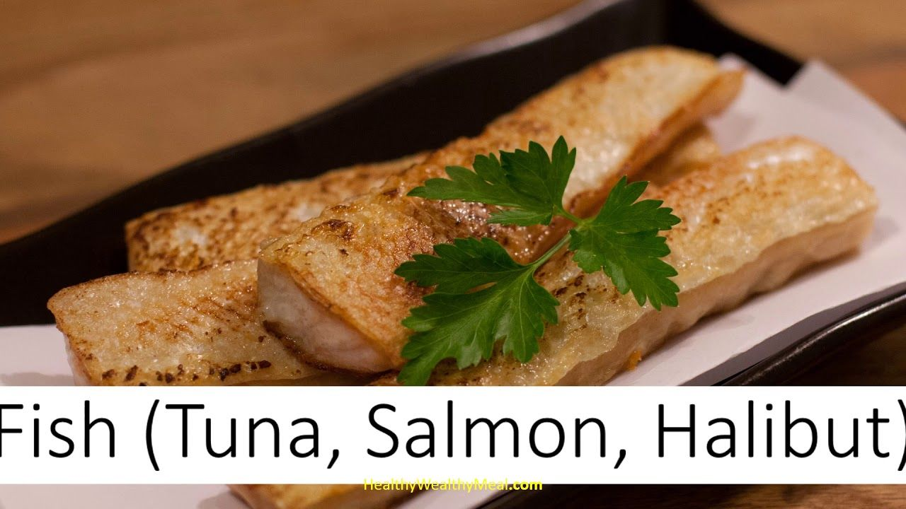 Salmon bellies by Healthy Wealthy on healthy wealthy meal