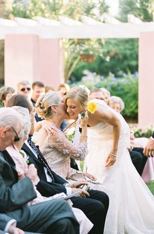 Though I Love Dancing And Eating Wedding Cake My Favorite Part Of Any Wedding Is The Ceremony No Wedding Ceremony Traditions Wedding Ceremony Music Ceremony