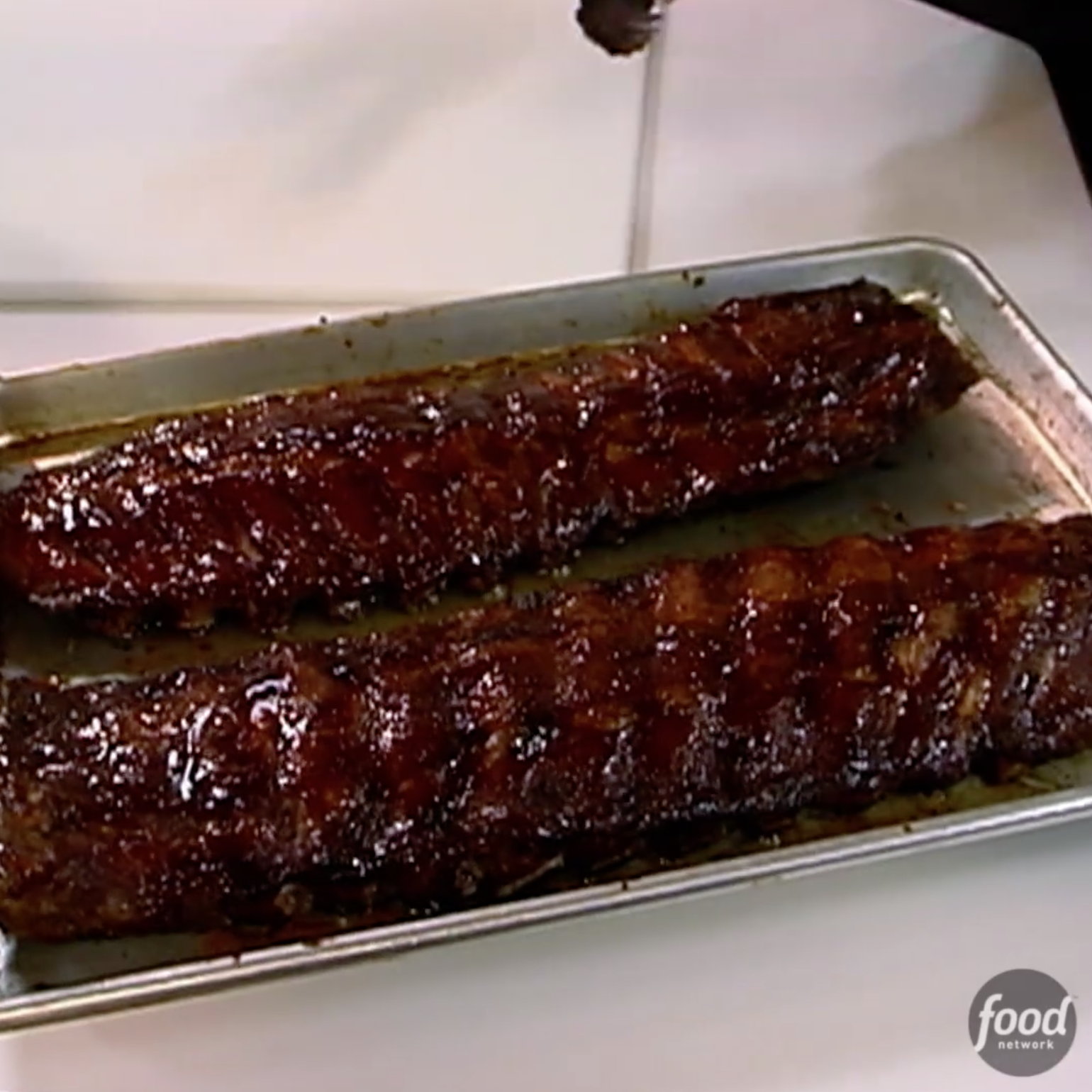 How to Make Alton Brown's Who Loves Ya Baby Back Ribs
