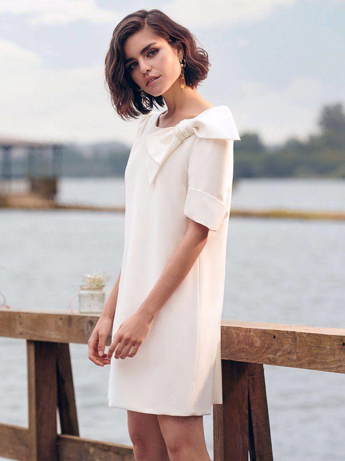 Standesamt Kleid: Inspirationen für das perfekte ...