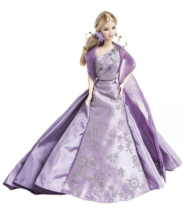 Barbie De Noel 25ans de Barbie Collector Joyeux Noël – rétrospective | ToyzMag