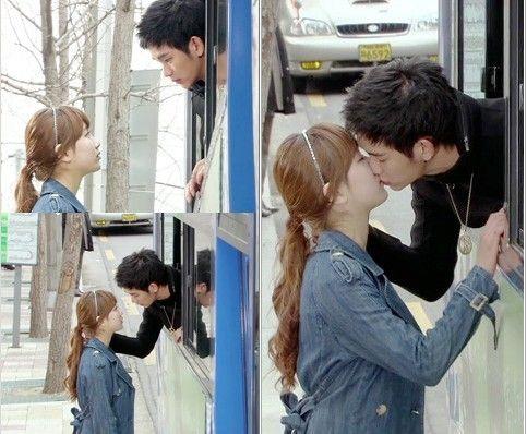 Suzy And Kim Soo Hyun In Dream High 1 3 Dream High Kim Soo Hyun Suzy