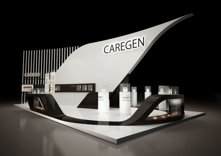 Exhibition Stand Design Concepts : F ad e a fe aa booth