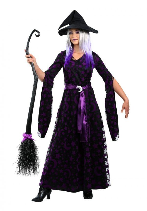 9 Halloween costumes ideas Halloween Pinterest Halloween - witch halloween costume ideas