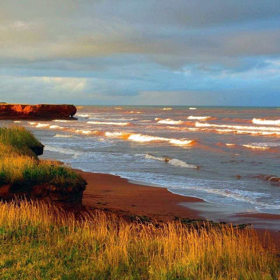 Prince Edward Island Beaches: Prince Edward Islands - Beautiful