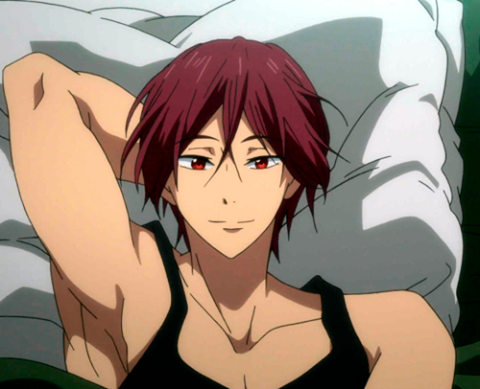 Rin Matsuoka And His Beautiful Perfect Adorable Smile Free Anime Rin Anime Baby Zerochan has 888 matsuoka rin anime images, wallpapers, hd wallpapers, android/iphone wallpapers, fanart, cosplay pictures, facebook covers, and matsuoka rin is a character from free!. rin matsuoka and his beautiful perfect